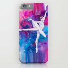 Ballerina Slim Case iPhone 6s