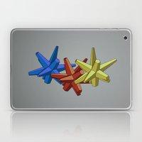 Primaryometry Laptop & iPad Skin