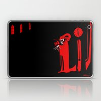 The Masque Of The Red De… Laptop & iPad Skin