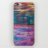 The Colorman. iPhone & iPod Skin