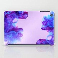 Ink Drops iPad Case