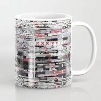 Natural Selection Doesn'… Mug