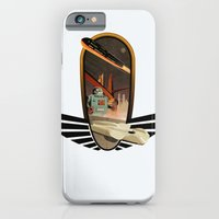 iPhone & iPod Case featuring Welcome in 2012 by Jesss