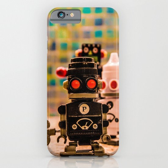S&P iPhone & iPod Case