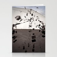 Partsa Stationery Cards