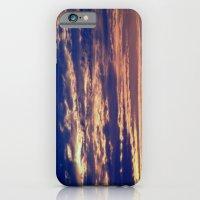 Sea Of Clouds iPhone 6 Slim Case