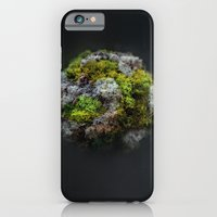 The Moss Globe iPhone 6 Slim Case