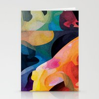Fall Into Truth Stationery Cards