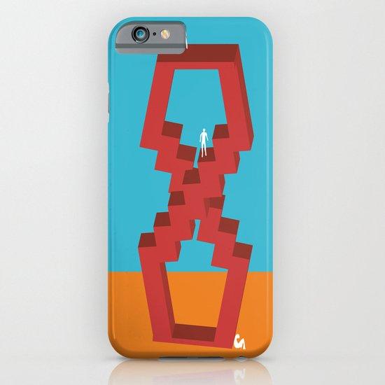 la promenade iPhone & iPod Case