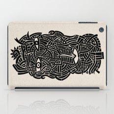 - my uncle - iPad Case