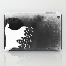 Knight Rising Inverted  iPad Case