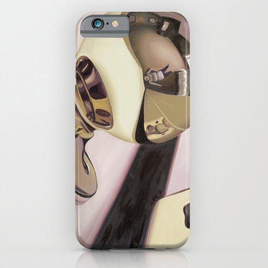 Doorknob #3 iPhone & iPod Case