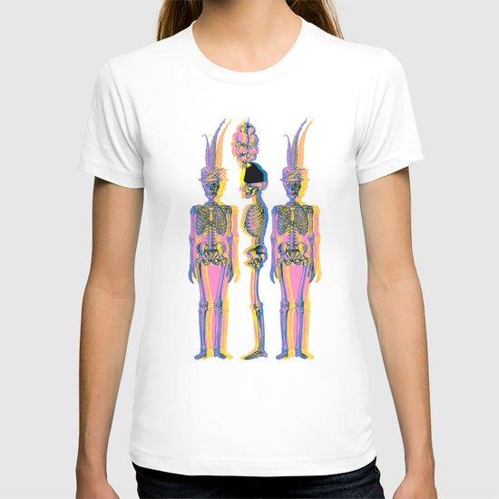 The Fancy Dead T-shirt