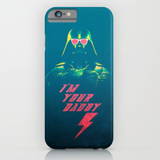 I'm Your Daddy iPhone & iPod Case