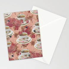 Poisoned by desire  Stationery Cards