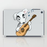 K.K. Slider iPad Case