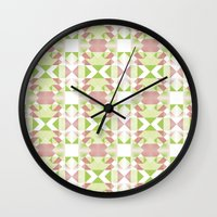 Lisboa II Wall Clock