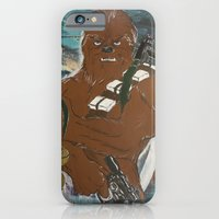 Lock and Load Chewie iPhone 6 Slim Case