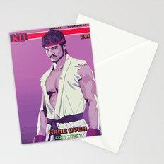 80/90s - Ob Stationery Cards