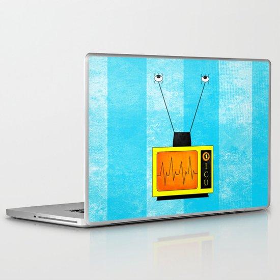 ICU. Laptop & iPad Skin