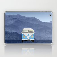 Volkswagen Bus Laptop & iPad Skin
