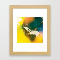 Nothing Fails Like Succe… Framed Art Print