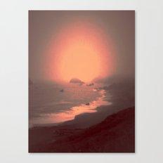 cali151 Canvas Print