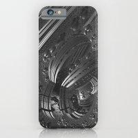 Cannon Battery (Desaturate) iPhone 6 Slim Case