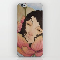 Bloom :: Lotus ::  iPhone & iPod Skin