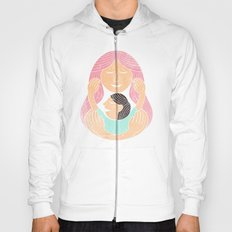 Give back the love! Hoody