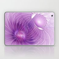 Protection, Abstract Fra… Laptop & iPad Skin