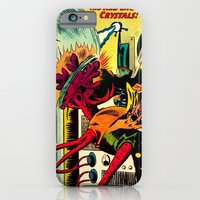 iPhone & iPod Case featuring Unexpected - Part II by Kirovt