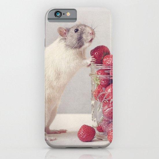 Snoozy iPhone & iPod Case