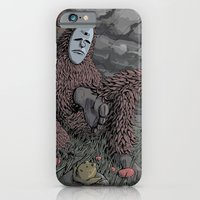 The Weather iPhone 6 Slim Case