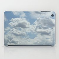 Dream Clouds iPad Case