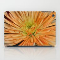Floral Poof! iPad Case