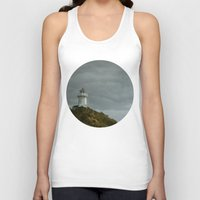The Light Unisex Tank Top