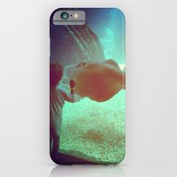 Boy At The Portuguese Oc… iPhone 6 Slim Case