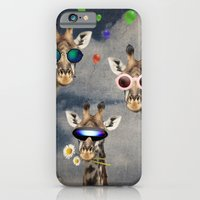 Animal Collection -- Let… iPhone 6 Slim Case