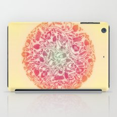 Fruitful Thoughts. iPad Case