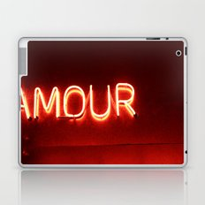 amour Laptop & iPad Skin