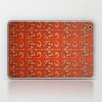 Plum Regalia Laptop & iPad Skin