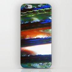 KZZTk iPhone & iPod Skin