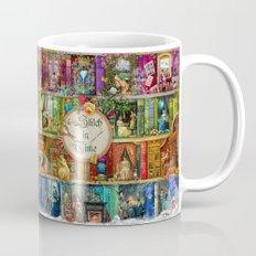 A Stitch In Time Mug