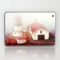 Light Tower Point Reyes Laptop & iPad Skin