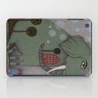 It's an Elephant! iPad Case