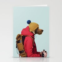 Polaroid N°8 Stationery Cards