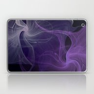 Laptop & iPad Skin featuring Weightless Passion by LebensART