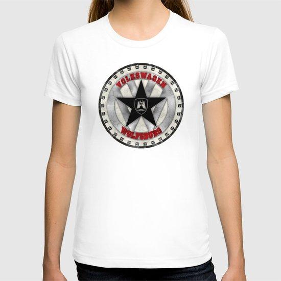 VW Wolfsburg T-shirt