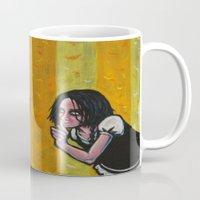 Shh, piggy! Mug